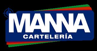 logo carteleria manna